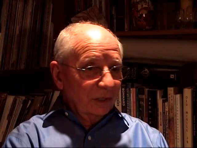 Dr. Moishe (Morris) Pripstein interview
