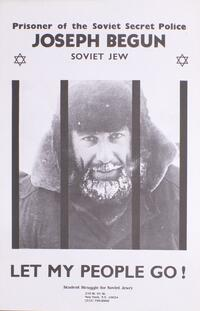 Prisoner of the Soviet secret police - Joseph Begun