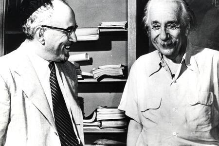 From Dream to Reality: Albert Einstein College of Medicine [film]